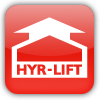 HyrLift - iPhone